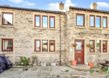 Thumbnail 3 bed semi-detached house for sale in Breaks Fold, Bradford, West Yorkshire