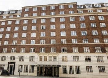 Thumbnail Studio for sale in Upper Woburn Place, London