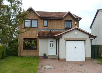 Thumbnail 4 bedroom detached house to rent in Cairnhill Drive, Newtonhill, Aberdeen