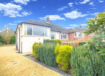 Thumbnail 2 bed semi-detached bungalow to rent in Ashbourne Oval, Bradford