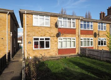 Thumbnail 2 bed flat for sale in Pollard Road, Morden