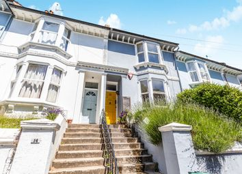 Thumbnail 3 bedroom terraced house for sale in Dyke Road Drive, Brighton