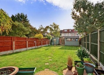 Thumbnail 3 bedroom semi-detached house for sale in Stanley Road, Hornchurch, Essex