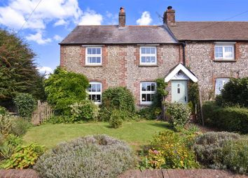 Thumbnail 2 bed end terrace house for sale in Main Road, Yapton, Arundel, West Sussex