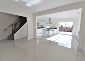 Thumbnail 4 bed semi-detached house to rent in Worcester Crescent, London