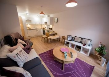 Thumbnail 1 bed flat to rent in 29 Apartment Princeton Place, Liverpool