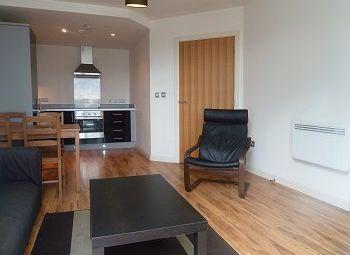 1 bed flat to rent in Latitude, 155 Bromsgrove Street, City Centre, Birmingham B5