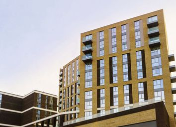 """Thumbnail 3 bedroom flat for sale in """"Voyager House Type G Tenth Floor"""" at York Road, London"""