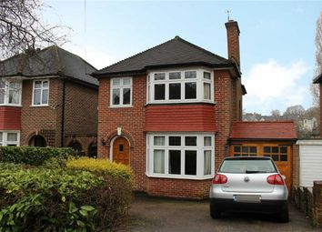 Thumbnail 3 bedroom detached house for sale in Abbotsford Gardens, Woodford Green