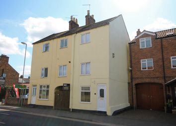Thumbnail 3 bed semi-detached house for sale in Stammergate, Thirsk