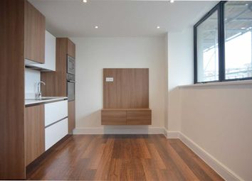 Thumbnail 1 bed flat for sale in Centre Heights, London, London