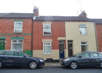 Thumbnail 2 bedroom property to rent in Gordon Street, Northampton