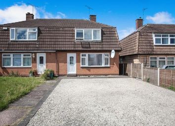 3 bed semi-detached house for sale in Jackson Close, Keresley, Coventry, Warwickshire CV7