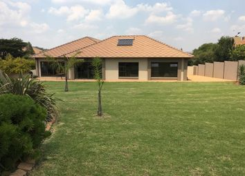 Thumbnail 3 bed detached house for sale in The Wilds, Pretoria, South Africa