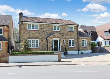 Thumbnail 4 bed detached house for sale in Lockers Park Lane, Boxmoor, Hertfordshire