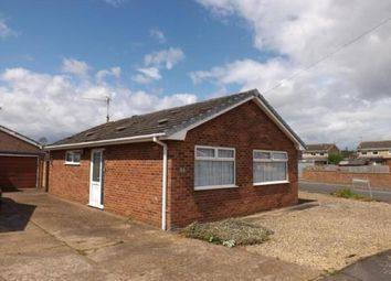 Thumbnail 2 bed bungalow for sale in Snettisham, King's Lynn, Norfolk