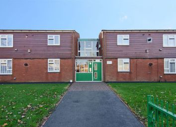 Thumbnail 1 bed flat for sale in Wolverhampton Road, Walsall