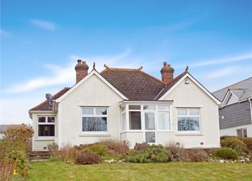 Thumbnail 3 bed bungalow to rent in Highertown, Truro