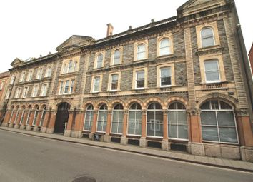 2 bed flat to rent in Redcliff Street, Redcliffe, Bristol BS1