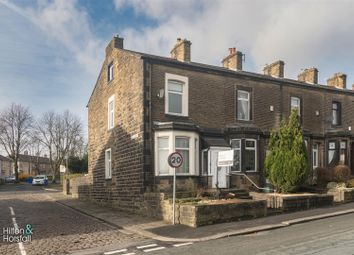 Thumbnail 3 bed end terrace house for sale in Skipton Road, Colne