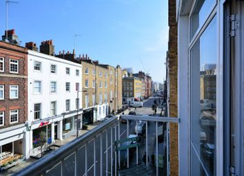 Thumbnail 1 bed flat to rent in Crawford Street, Marylebone