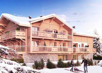 Thumbnail 4 bed apartment for sale in Chemin Des Clos, Les Gets, Haute-Savoie, Rhône-Alpes, France