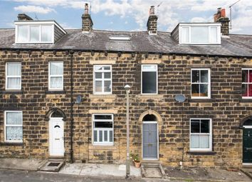 3 bed terraced house for sale in Wellington Road, Ilkley, West Yorkshire LS29