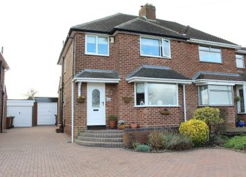 Thumbnail 3 bed semi-detached house for sale in Doe Bank Lane, Birmingham