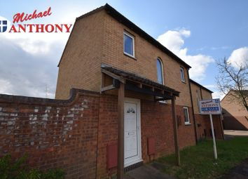 Thumbnail 3 bedroom semi-detached house for sale in Monro Avenue, Crownhill, Milton Keynes