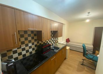 Thumbnail Studio to rent in King Edwards Road, Swansea
