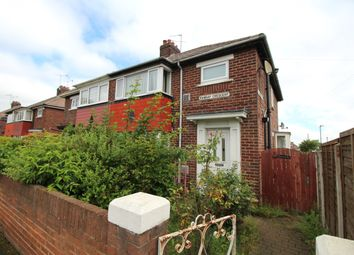 Thumbnail 3 bedroom semi-detached house for sale in Ramsey Crescent, Off York Road, Doncaster, South Yorkshire