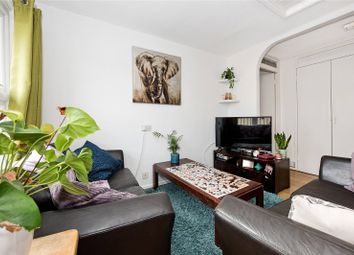 1 bed maisonette to rent in Keith Connor Close, Battersea, London SW8