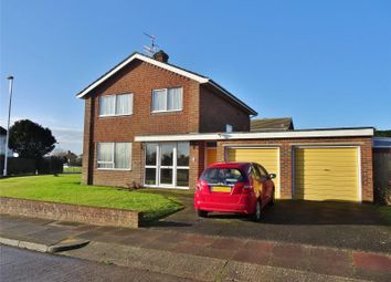 Thumbnail 3 bed detached house for sale in The Templars, Broadwater, Worthing