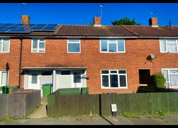Thumbnail 4 bed terraced house for sale in Cherwell Crescent, Millbrook, Southampton