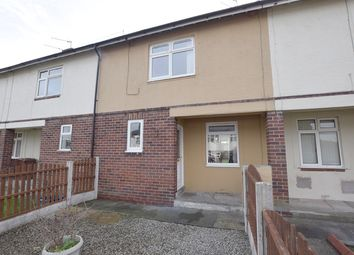 Thumbnail 2 bed terraced house for sale in Dorset Avenue, Padiham