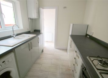 Thumbnail 1 bedroom flat to rent in Luckwell Road, Bedminster, Bristol