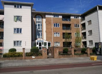 Thumbnail 2 bed flat to rent in Empire Way, Wembley, Greater London