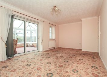 Thumbnail 2 bedroom detached bungalow for sale in Cawood Close, March