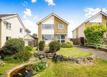 Thumbnail 3 bed detached house for sale in Cheslefield, Portishead, Bristol