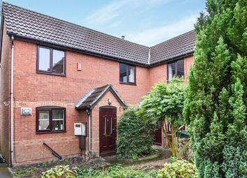 Thumbnail 2 bed end terrace house for sale in Ivybridge Close, Oakwood, Derby