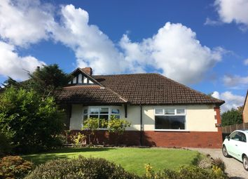 Thumbnail 2 bed semi-detached bungalow to rent in Wigan Road, Standish, Wigan