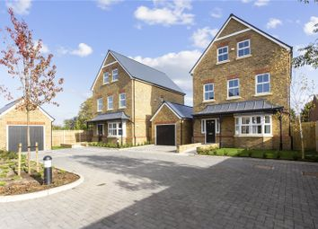 Thumbnail 5 bed terraced house for sale in Kingsbury Mews, Windsor, Berkshire