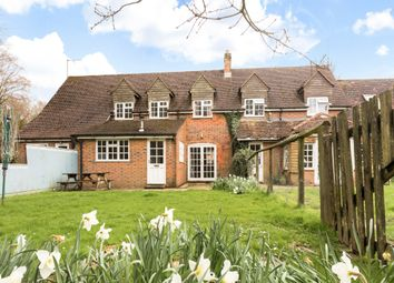 3 bed cottage to rent in Cadley, Marlborough SN8