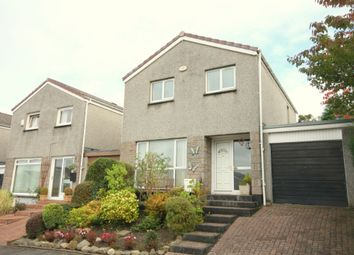 Thumbnail 3 bed detached house for sale in 30 Craigmount Bank, Corstorphine, Edinburgh