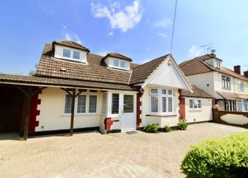 Thumbnail 5 bed detached bungalow for sale in Tennyson Road, Romford