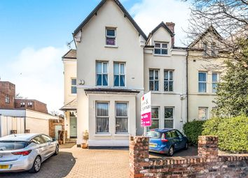 2 bed flat for sale in Queens Drive, Wavertree, Liverpool L15