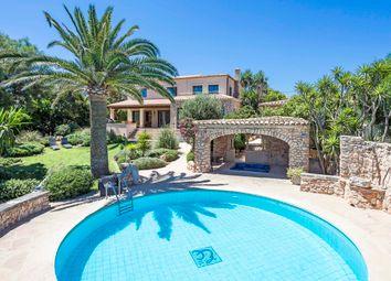 Thumbnail 6 bed villa for sale in Cala Llombards, Mallorca, Balearic Islands
