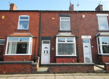Thumbnail 2 bedroom terraced house for sale in Alexandra Road, Kearsley, Bolton