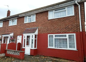 Thumbnail 3 bed terraced house for sale in Price Street, Birkenhead