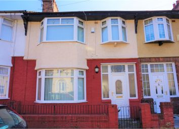 Thumbnail 3 bed terraced house for sale in Heliers Road, Liverpool